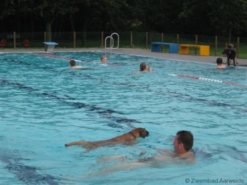 Afsluiting zwemseizoen 2008 021